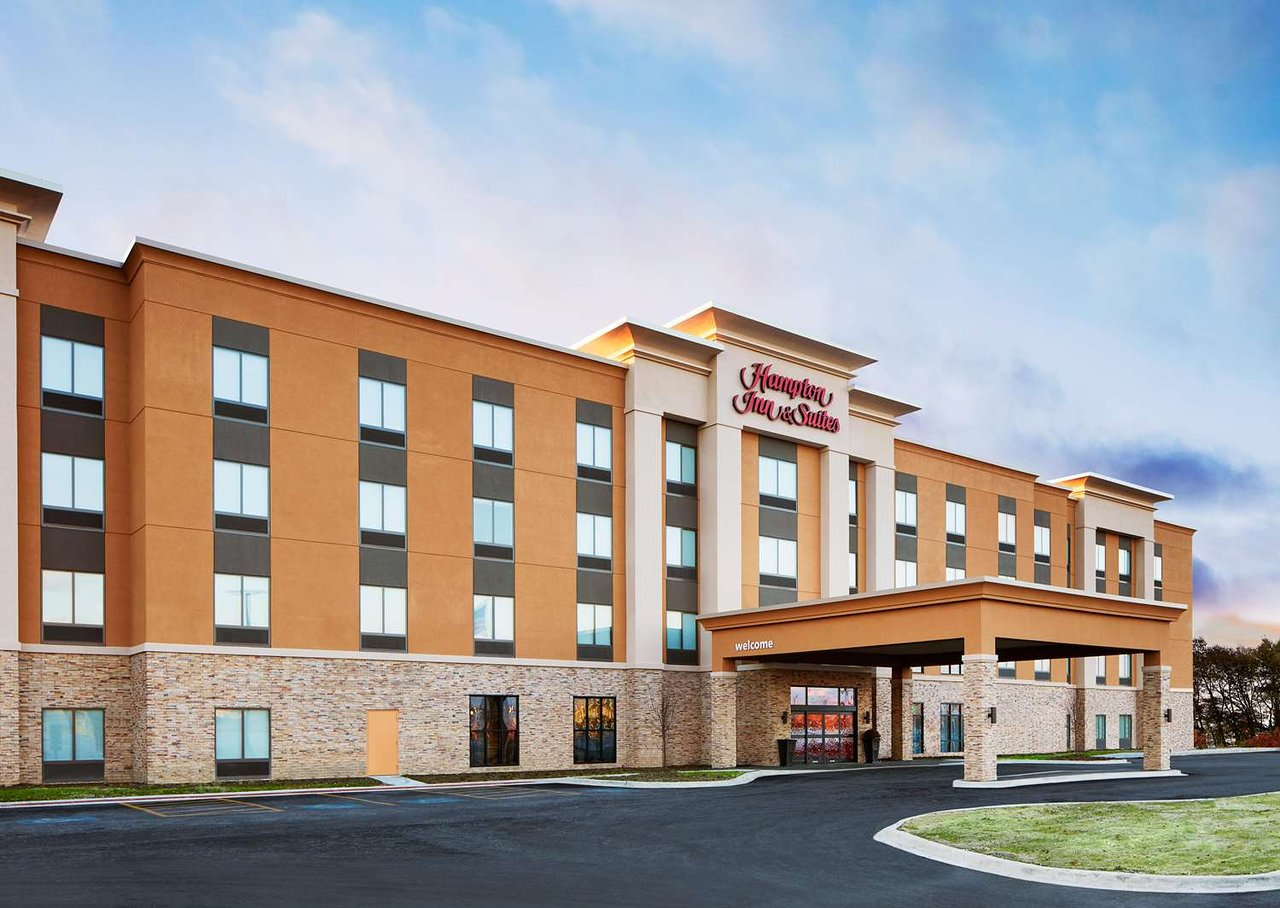 Hampton Inn & Suites Chicago/Waukegan