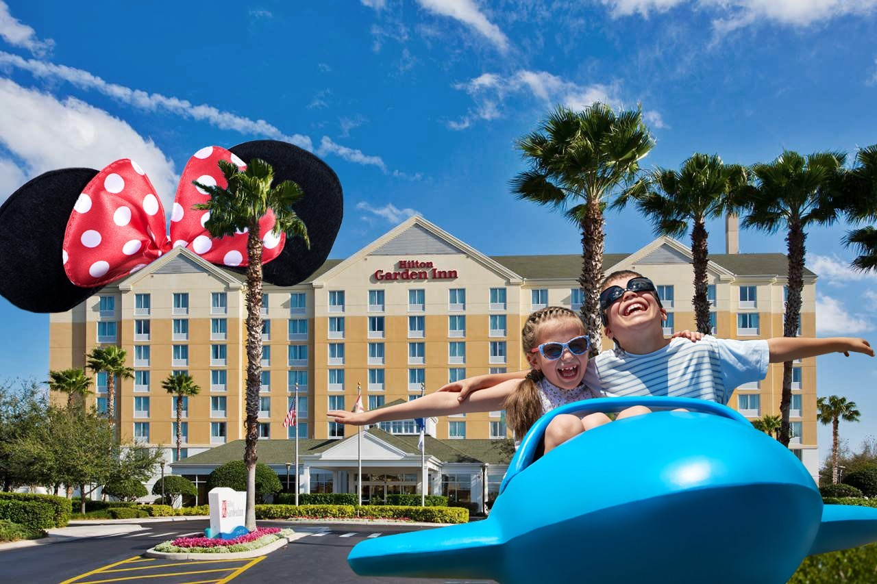 Sunny Days Are Here! MCR Acquires the Residence Inn by Marriott near Sesame Place  Copy