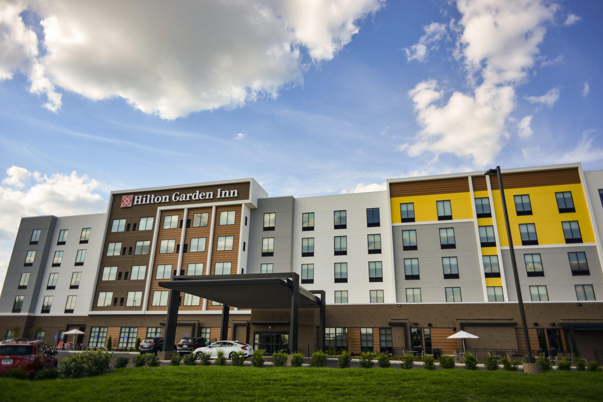 Hampton Inn & Suites Charlotte Steele Creek